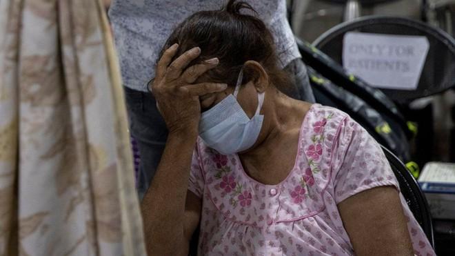 Người ta bỏ xác chết trước cửa, chẳng nói gì: Nhân viên lò hỏa táng Ấn Độ nhớ về những ngày kinh hoàng - ảnh 5