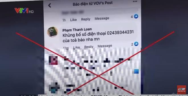 Báo điện tử VOV bị tin tặc tấn công: Phóng viên, nhà báo và cả người thân nhận hàng loạt tin nhắn chửi bới, xúc phạm - ảnh 4