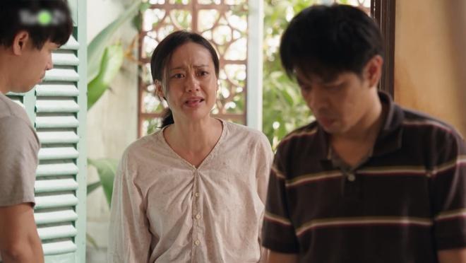 Trương Thế Vinh hại anh trai mất nhà, mất vợ, Cây Táo Nở Hoa tập 31 đẫm nước mắt rồi! - ảnh 4