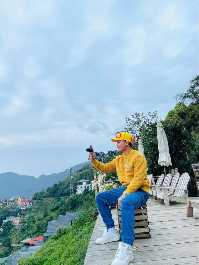 Cập nhật bản đồ bồ cầu thủ Việt: Người đến người đi xoành xoạch, quan trọng là ai cũng xinh! - ảnh 9