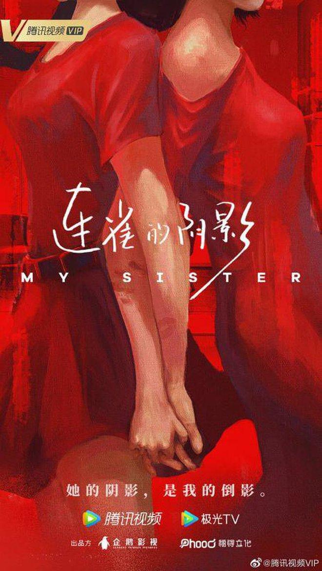 Đệ nhất mỹ nhân TVB chuyển hệ đóng bách hợp, bạn gái là con nuôi xinh ná thở của tài tử Lưu Đức Hoa? - ảnh 5