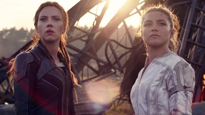 Tối ngày bị so sánh, Black Widow bị đạo diễn tiết lộ luôn là học lỏm từ nhân vật đình đám của Marvel - ảnh 2
