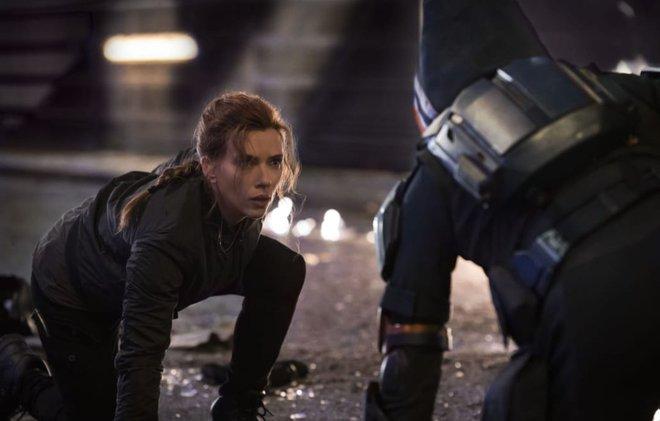 Tối ngày bị so sánh, Black Widow bị đạo diễn tiết lộ luôn là học lỏm từ nhân vật đình đám của Marvel - ảnh 1