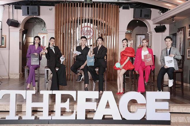 Săn profile host The Face Online, quyền lực cỡ nào mà dàn HLV - cố vấn đều phải nể? - ảnh 2