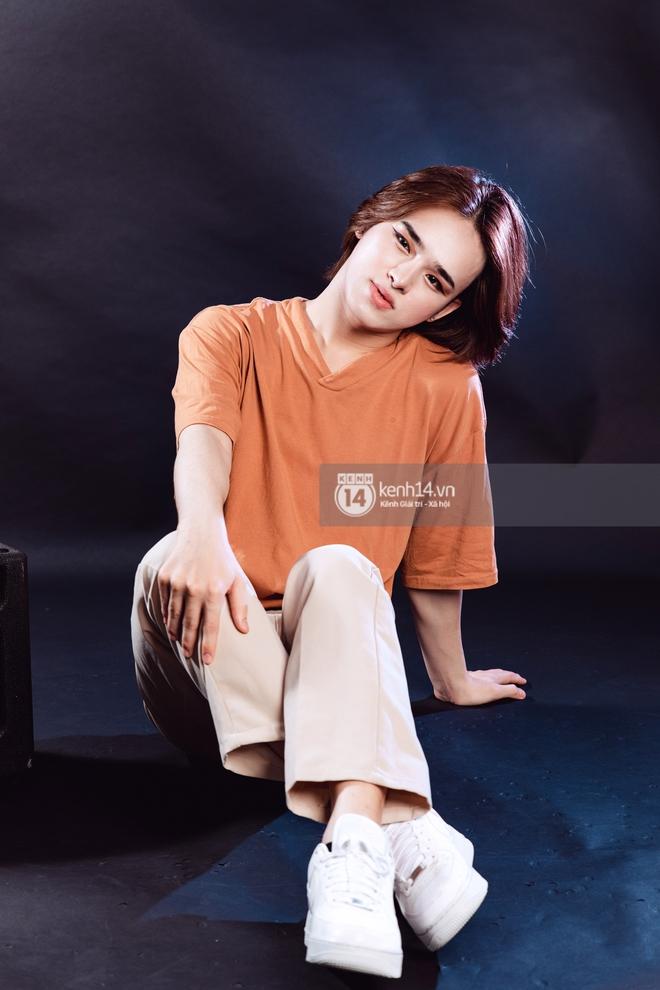 Trần Đức Bo tự nhận là mẫu con trai truyền thống nên… thích con gái, hé lộ thời làm booking bar kiếm 100tr/ tháng - ảnh 6