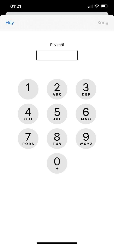 Bật ngay tính năng này trên iPhone để khỏi bị hack Facebook, iCloud, Mail... khi mất máy! - Ảnh 3.