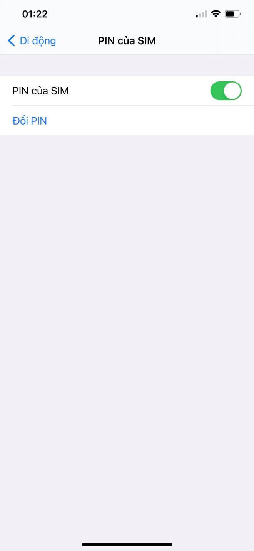 Bật ngay tính năng này trên iPhone để khỏi bị hack Facebook, iCloud, Mail... khi mất máy! - Ảnh 2.