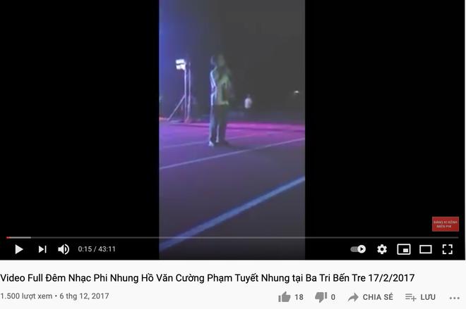 Quản lý Phi Nhung vạch ra loạt bằng chứng cụ thể tố ngược lại Lưu Chấn Long bịa đặt vụ nữ ca sĩ hét giá cát-xê cắt cổ - ảnh 4