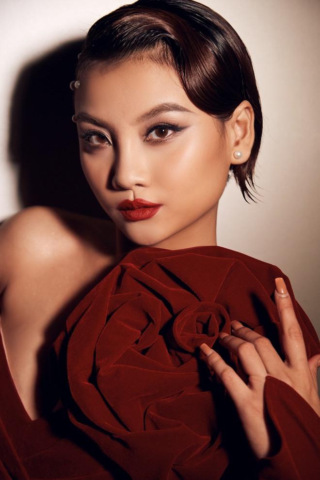 Chính thức: Chân dung 3 thí sinh đầu tiên chắc suất diện kiến HLV The Face Vietnam 2021! - ảnh 9