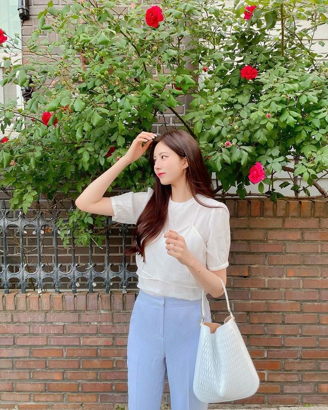 5 sắc màu trẻ trung để nàng công sở U30 tha hồ thay đổi, chẳng thấy dừ tí nào mà chỉ thấy xinh tươi hơn - ảnh 15