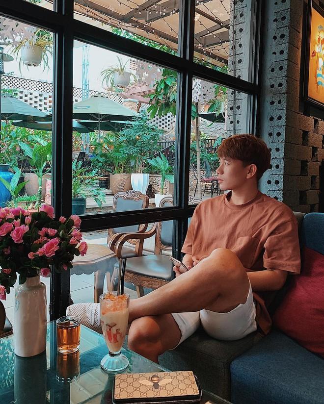 """Minh Vương - """"công thần"""" hôm nay của Việt Nam: Mất cha từ nhỏ, từng thiệt thòi ngồi trên ghế dự bị nhìn Công Phượng - Xuân Trường đá chính - Ảnh 7."""