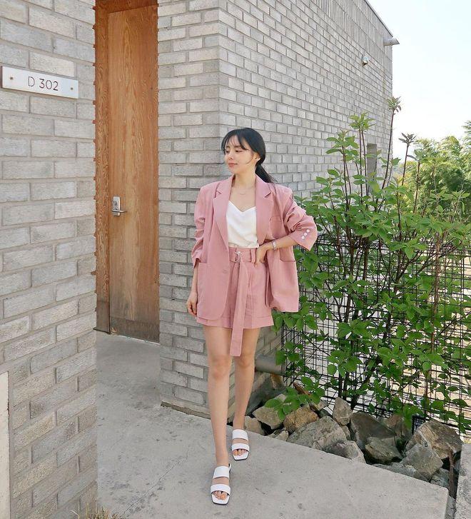 5 sắc màu trẻ trung để nàng công sở U30 tha hồ thay đổi, chẳng thấy dừ tí nào mà chỉ thấy xinh tươi hơn - ảnh 8