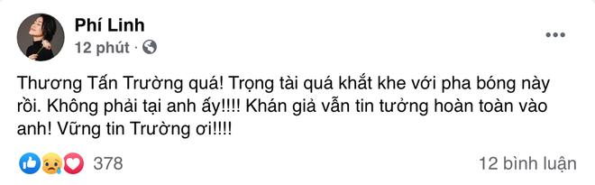 Netizen phản ứng với quyết định của trọng tài trận Việt Nam - UAE, bồ cũ Quang Hải cũng dõng dạc lên tiếng - ảnh 4