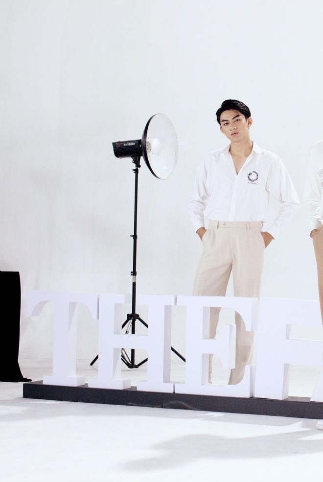 Chính thức: Chân dung 3 thí sinh đầu tiên chắc suất diện kiến HLV The Face Vietnam 2021! - ảnh 1