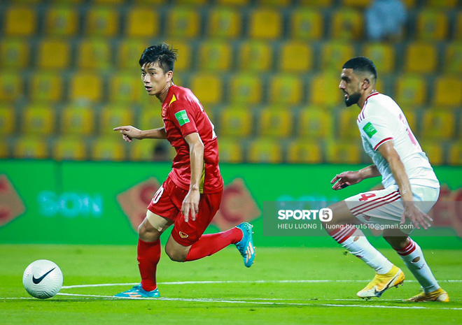 Dù thua UAE, tuyển Việt Nam vẫn phá vỡ kỷ lục của chính mình với 2,4 triệu người xem trực tiếp! - ảnh 1
