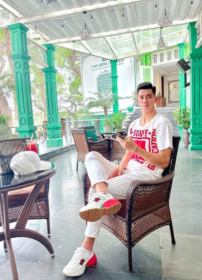Dàn nam thần ĐT Việt Nam: Giỏi đá bóng, có khiếu kinh doanh, biết nấu ăn và quan trọng là độc thân! - Ảnh 4.