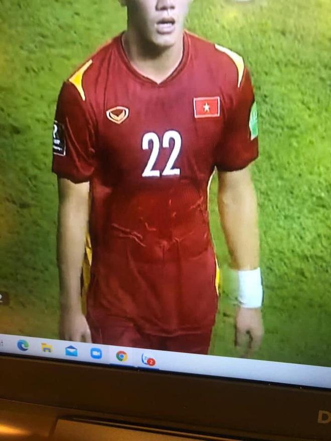 Dàn nam thần ĐT Việt Nam: Giỏi đá bóng, có khiếu kinh doanh, biết nấu ăn và quan trọng là độc thân! - Ảnh 2.
