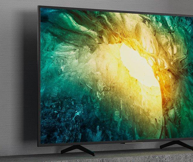 """3 mẫu tivi đang được giảm giá đến 40%, không """"chốt đơn bây giờ thì đợi đến bao giờ? - ảnh 1"""