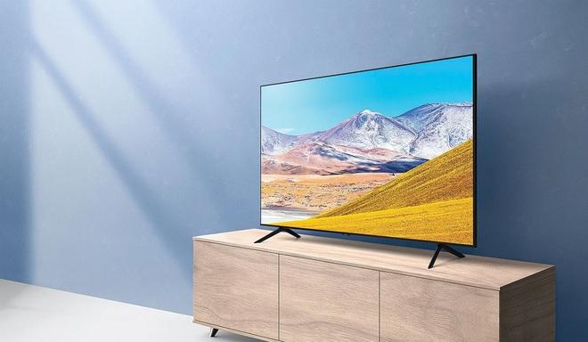 """3 mẫu tivi đang được giảm giá đến 40%, không """"chốt đơn bây giờ thì đợi đến bao giờ? - ảnh 5"""