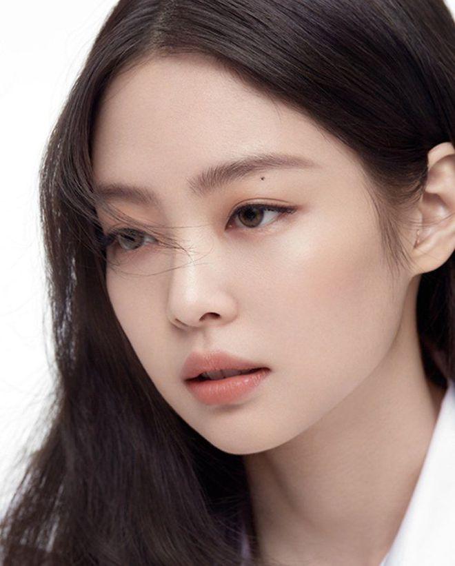Mẫu Hàn nổi sau 1 đêm vì hội tụ nét đẹp của toàn mỹ nhân hot Kbiz: Lai Han So Hee - Shin Se Kyung, có cả nét đặc biệt của Jennie? - ảnh 7