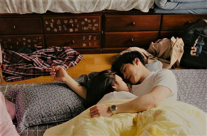 Covid-19 làm gia tăng tình trạng xuất tinh sớm ở nam giới, chuyên gia đề xuất 4 cách để kéo dài thời gian cuộc yêu - ảnh 1