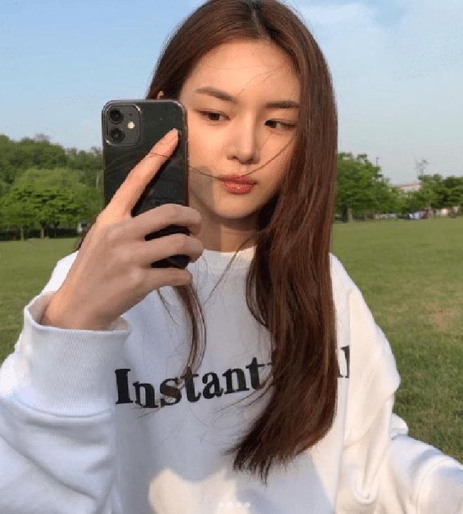 Mẫu Hàn nổi sau 1 đêm vì hội tụ nét đẹp của toàn mỹ nhân hot Kbiz: Lai Han So Hee - Shin Se Kyung, có cả nét đặc biệt của Jennie? - ảnh 16