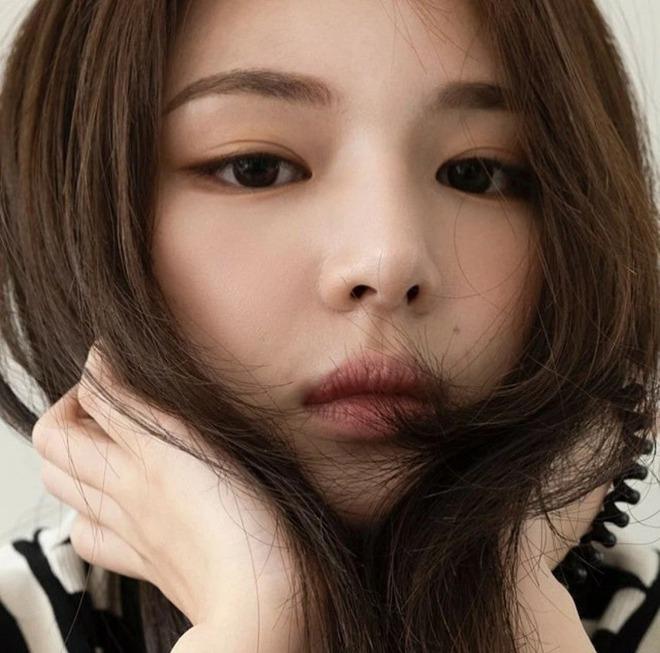Mẫu Hàn nổi sau 1 đêm vì hội tụ nét đẹp của toàn mỹ nhân hot Kbiz: Lai Han So Hee - Shin Se Kyung, có cả nét đặc biệt của Jennie? - ảnh 6
