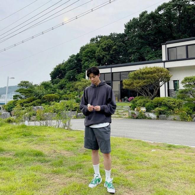 Chỉ với 1 bức ảnh Park Min Young đã lộ đến 4 hint hẹn hò Park Seo Joon, đáng ngờ nhất là nhẫn đôi báo hiệu tin vui? - ảnh 6
