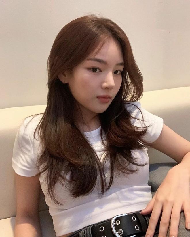 Mẫu Hàn nổi sau 1 đêm vì hội tụ nét đẹp của toàn mỹ nhân hot Kbiz: Lai Han So Hee - Shin Se Kyung, có cả nét đặc biệt của Jennie? - ảnh 15