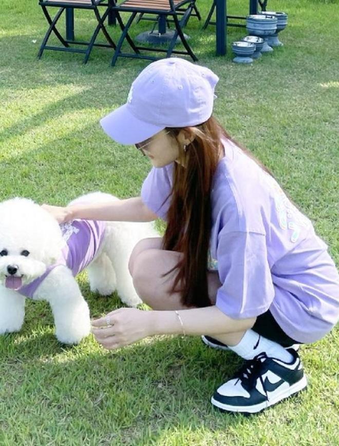 Chỉ với 1 bức ảnh Park Min Young đã lộ đến 4 hint hẹn hò Park Seo Joon, đáng ngờ nhất là nhẫn đôi báo hiệu tin vui? - ảnh 3