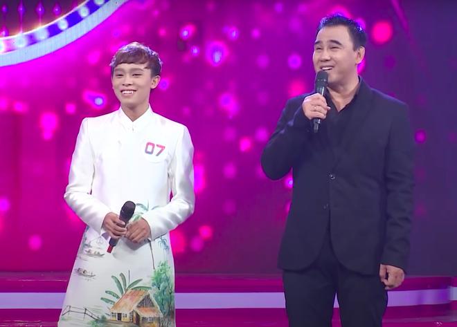 Điểm lại 4 giọng ca trẻ được Phi Nhung nhận nuôi sau các show thực tế - ảnh 2