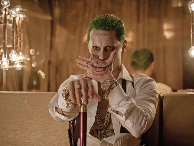 Dân mạng gọi tên hội phản diện siêu cấp đẹp trai: Loki chúa lươn cũng khó mà so với mỹ nam Voldemort sắp debut! - ảnh 10