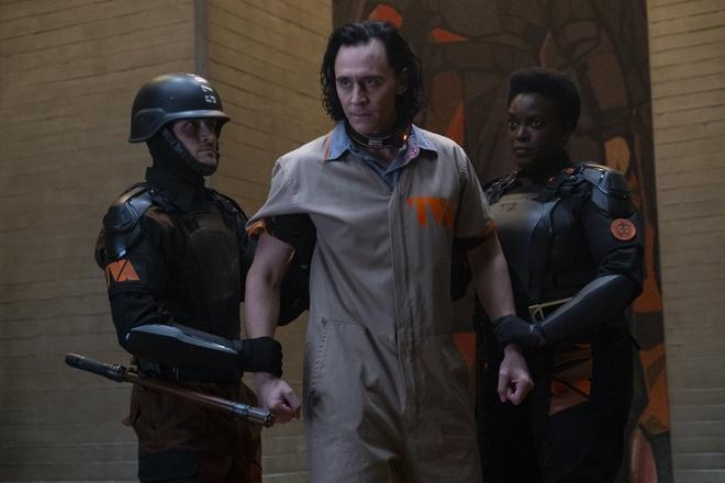 Dân mạng gọi tên hội phản diện siêu cấp đẹp trai: Loki chúa lươn cũng khó mà so với mỹ nam Voldemort sắp debut! - ảnh 2