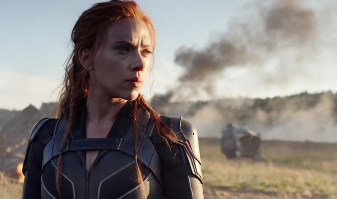 Bom tấn Black Widow được khen tới tấp, Marvel ghi điểm vì mức độ cháy khét lẹt của dàn mỹ nhân - ảnh 2