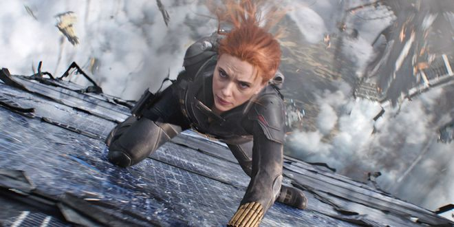Bom tấn Black Widow được khen tới tấp, Marvel ghi điểm vì mức độ cháy khét lẹt của dàn mỹ nhân - ảnh 11