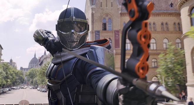 Bom tấn Black Widow được khen tới tấp, Marvel ghi điểm vì mức độ cháy khét lẹt của dàn mỹ nhân - ảnh 9