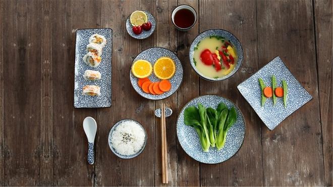8 bí quyết giúp đa phần người dân Nhật đều cân đối và khỏe mạnh, tỷ lệ béo phì chỉ bằng 1/5 so với trung bình thế giới - ảnh 1