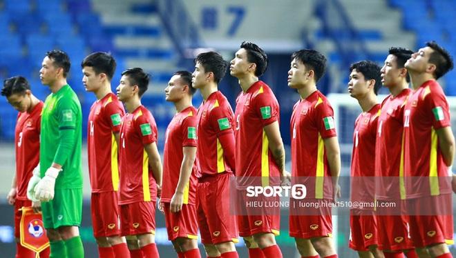 Tính toán xác suất vượt qua vòng loại World Cup: ĐT Việt Nam cao hơn cả Trung Quốc - ảnh 1