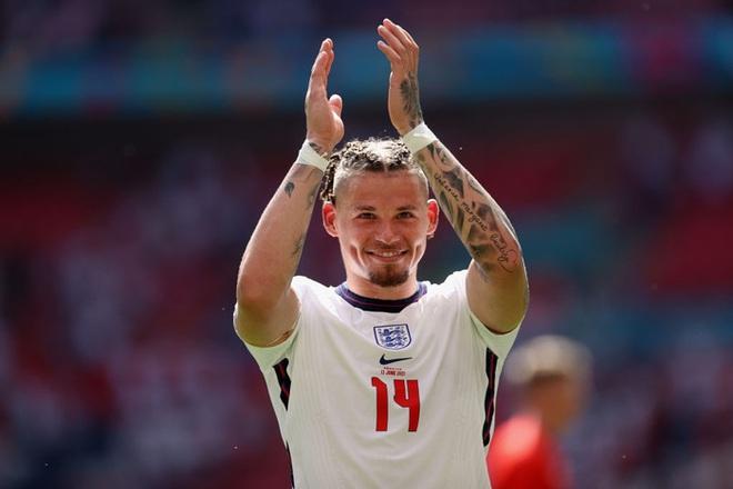 5 ngôi sao có thể ký được hợp đồng béo bở sau Euro 2020 - ảnh 4