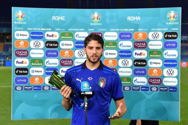 5 ngôi sao có thể ký được hợp đồng béo bở sau Euro 2020 - ảnh 5