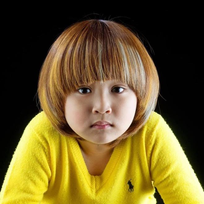 Thiên Khôi - Quán quân Vietnam Idol Kids với mái tóc Maika đáng yêu năm nào giờ đã lột xác, cao lớn phổng phao - ảnh 3