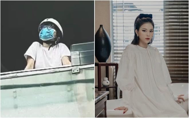 Thiếu gia nhà tỷ phú Johnathan Hạnh Nguyễn đăng ảnh chị ninja lạ mặt, hóa ra chính là bạn gái Linh Rin - ảnh 3