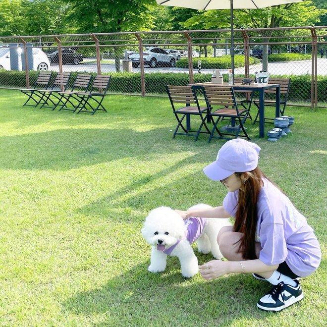 Chỉ với 1 bức ảnh Park Min Young đã lộ đến 4 hint hẹn hò Park Seo Joon, đáng ngờ nhất là nhẫn đôi báo hiệu tin vui? - ảnh 5