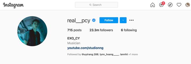Top 5 idol Kpop có lượng follow khủng nhất Instagram: BLACKPINK chiếm trọn top 4, vị trí còn lại thuộc về mỹ nam của BTS - ảnh 5