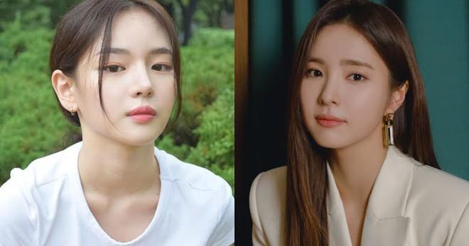 Mẫu Hàn nổi sau 1 đêm vì hội tụ nét đẹp của toàn mỹ nhân hot Kbiz: Lai Han So Hee - Shin Se Kyung, có cả nét đặc biệt của Jennie? - ảnh 2