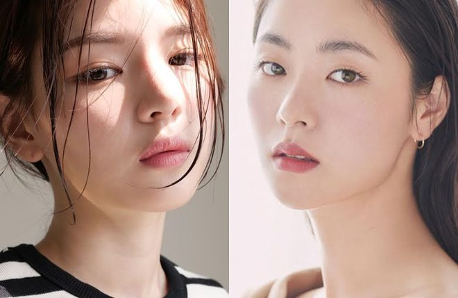 Mẫu Hàn nổi sau 1 đêm vì hội tụ nét đẹp của toàn mỹ nhân hot Kbiz: Lai Han So Hee - Shin Se Kyung, có cả nét đặc biệt của Jennie? - ảnh 3