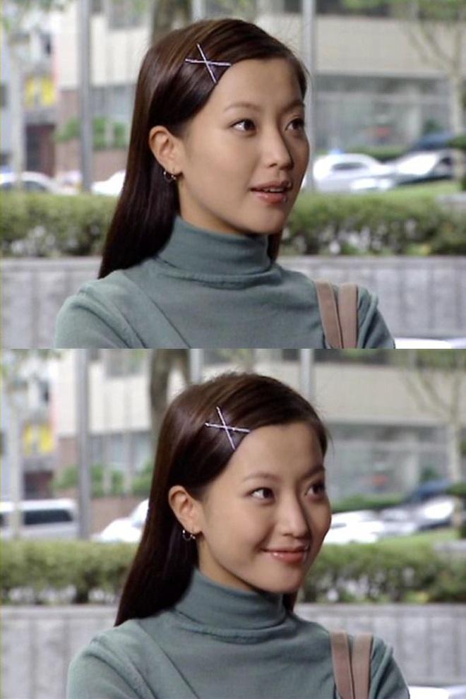 """""""Mỹ nhân tự nhận đẹp hơn Kim Tae Hee"""" ra sân bay, nhan sắc U50 hút hồn nhưng gia tài nửa tỷ nhồi nhét trên người mới choáng - Ảnh 5."""