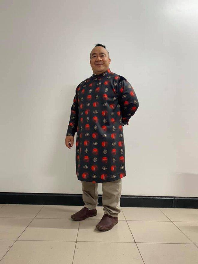 Lên tiếng về nhóm chat Nghệ sĩ Việt, ai dè Hiếu Hiền vướng lùm xùm khác, bức xúc tuyên bố khởi kiện đến cùng - Ảnh 2.