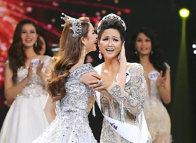 Thiên Khôi (Vietnam Idol Kids) bị đào lại ảnh chụp cùng H'Hen Niê từ ngày xưa, không ngờ cả 2 có 1 điểm chung! - ảnh 2