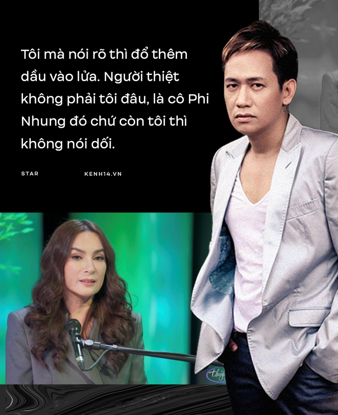 Phỏng vấn nóng Duy Mạnh: Hé lộ chi tiết bất ngờ về nhóm chat Nghệ sĩ Việt, kể chuyện bị Phi Nhung gài và ồn ào của Hoài Linh - ảnh 2